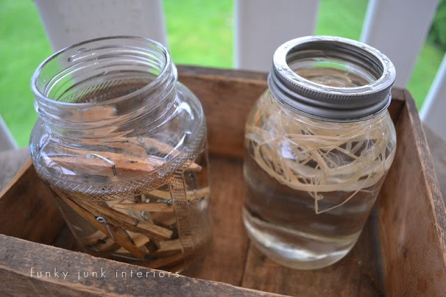 bad jars
