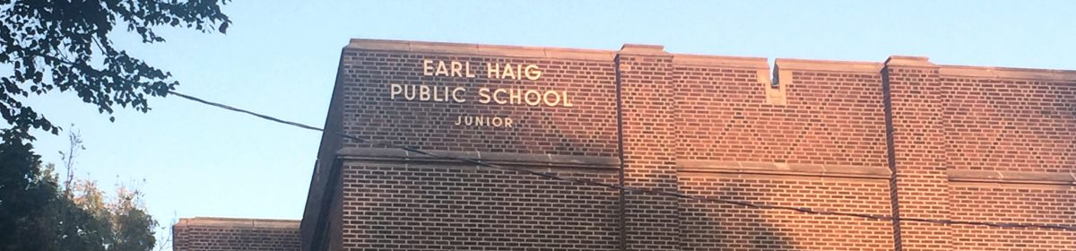Earl Haig Eagles' Nest