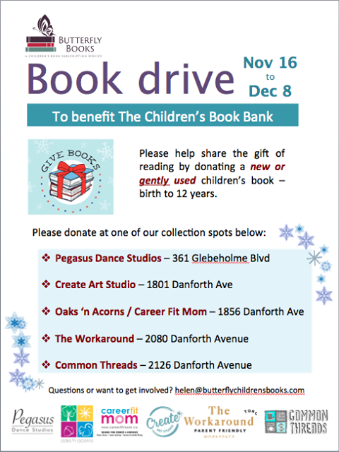 BookDrive-Community